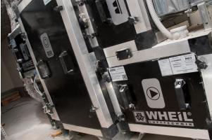 Оборудование WHEIL на объектах
