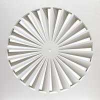 Схематика распределения воздушных потоков внутри помещений